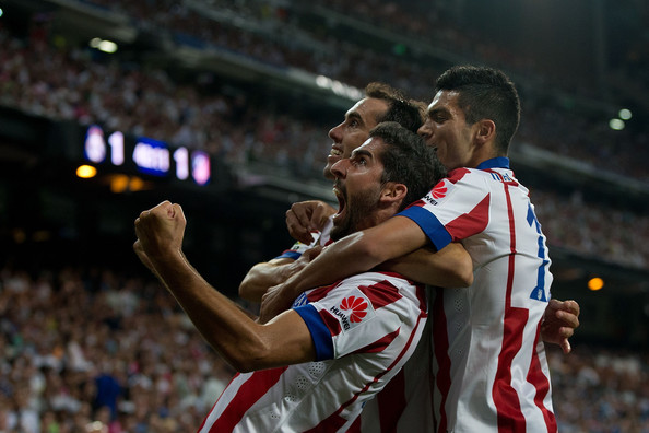 Raul+Garcia+Raul+Jimenez+Real+Madrid+v+Club+1oFm6o7HUmUl
